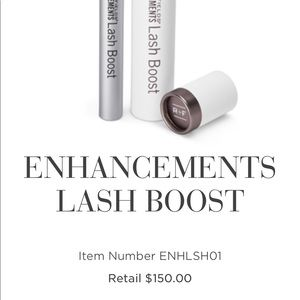 Other - Rodan and field lash boost